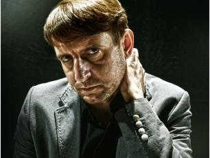Hektor Werios -Film - Fotografia - Rysunek - Grafika - Hektor Werios