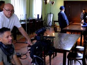Hektor Werios- Film