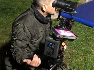 Director of photography - Hektor Werios